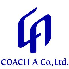 株式会社コーチ・エィのロゴ写真