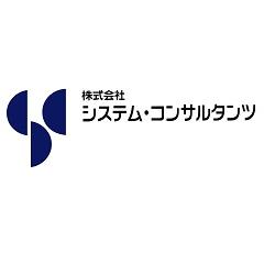 株式会社システム・コンサルタンツのロゴ写真