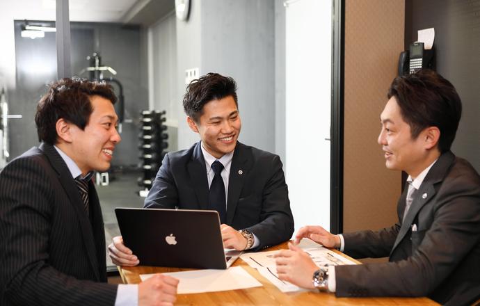 旭商工株式会社の会社について写真2
