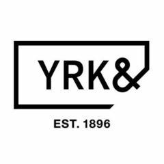 株式会社YRK andのロゴ写真