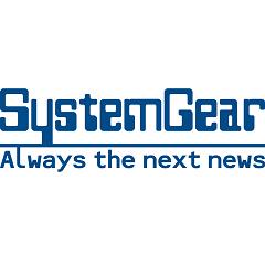 システムギア株式会社のロゴ写真
