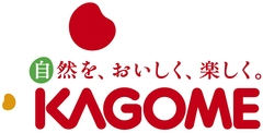 カゴメ株式会社のロゴ写真