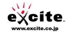 エキサイト株式会社のロゴ写真