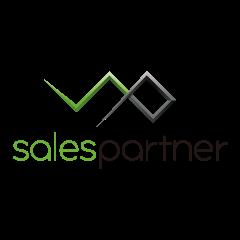 株式会社セールスパートナーのロゴ写真