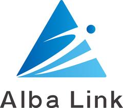株式会社AlbaLinkのロゴ写真