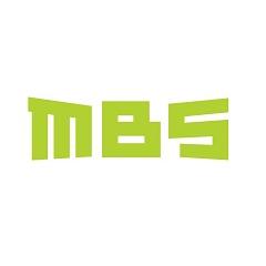 株式会社MBSメディアホールディングスのロゴ写真