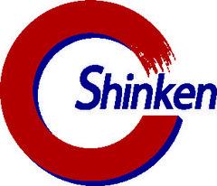 シン建工業株式会社のロゴ写真