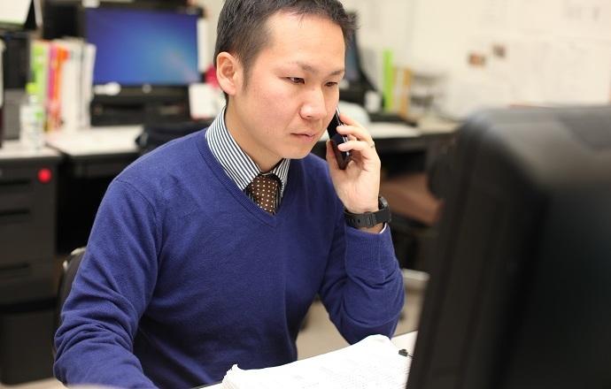 株式会社アージュの当社の強み・当社の課題について写真1