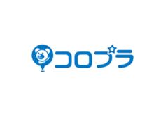 株式会社コロプラのロゴ写真