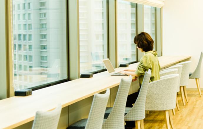株式会社コロプラの当社の強み・当社の課題について写真1