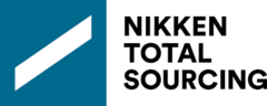 日研トータルソーシング株式会社のロゴ写真