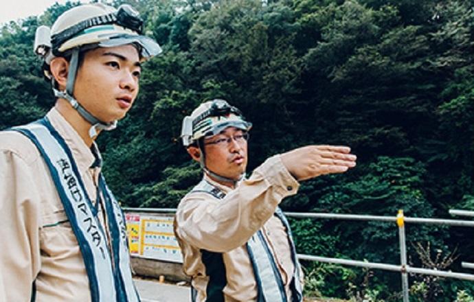 西松建設株式会社の会社について写真2