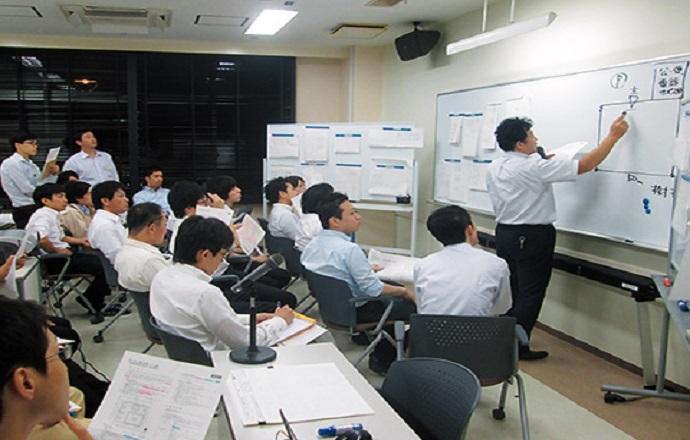 西松建設株式会社の当社の強み・当社の課題について写真2