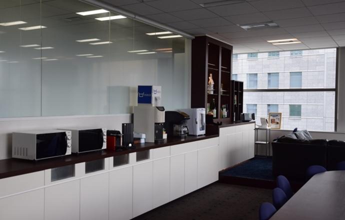 ユーピーアール株式会社の当社の強み・当社の課題について写真2