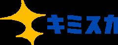 キミスカのロゴ写真