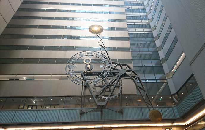 リス株式会社の会社について写真1