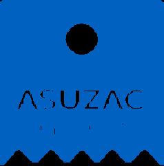 アスザック株式会社のロゴ写真