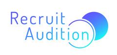 Recruit Auditionのロゴ写真