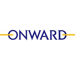 オンワード商事株式会社のロゴ写真