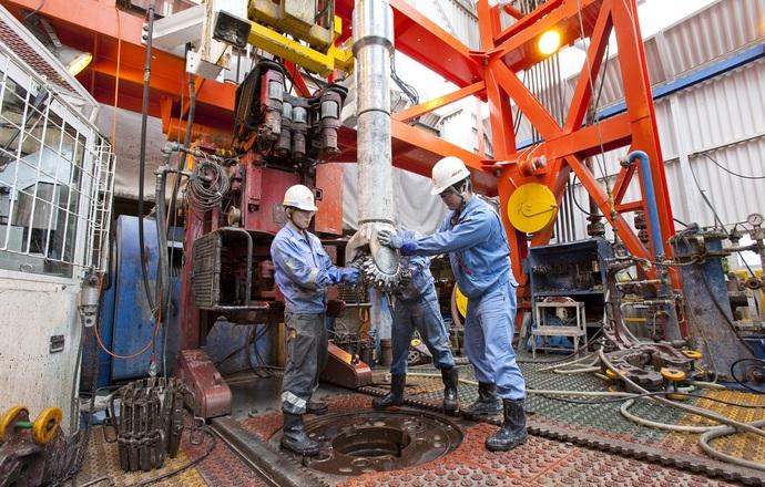 石油資源開発株式会社の当社の強み・当社の課題について写真1