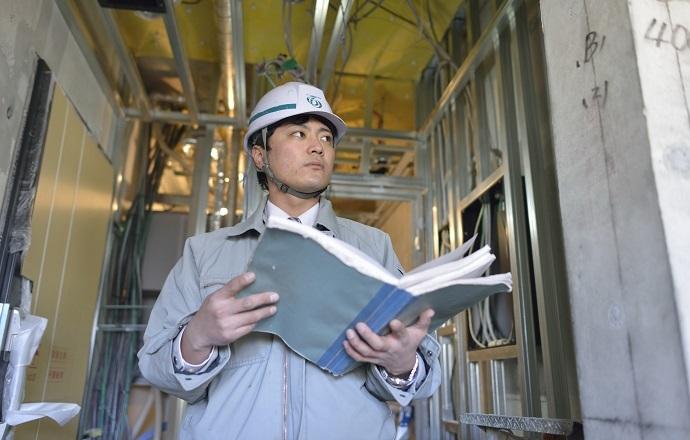 髙松建設株式会社の会社について写真2