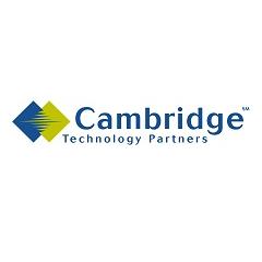 ケンブリッジ・テクノロジー・パートナーズ株式会社のロゴ写真