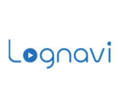 Lognaviのロゴ写真