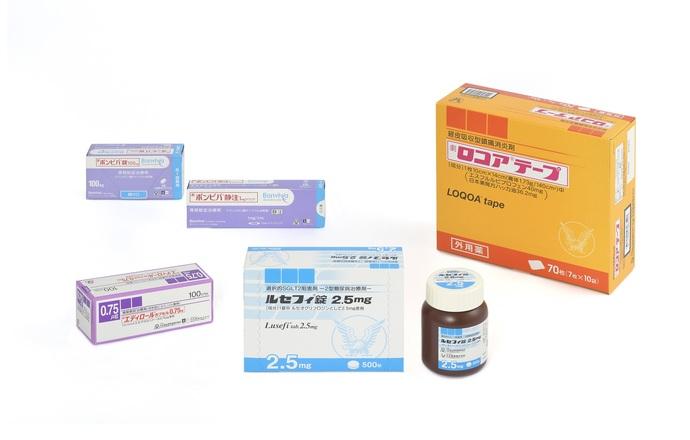 大正製薬株式会社の会社について写真2