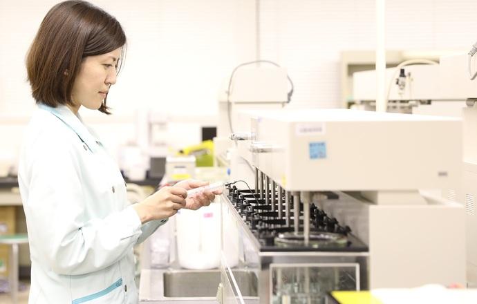 大正製薬株式会社の当社の強み・当社の課題について写真2