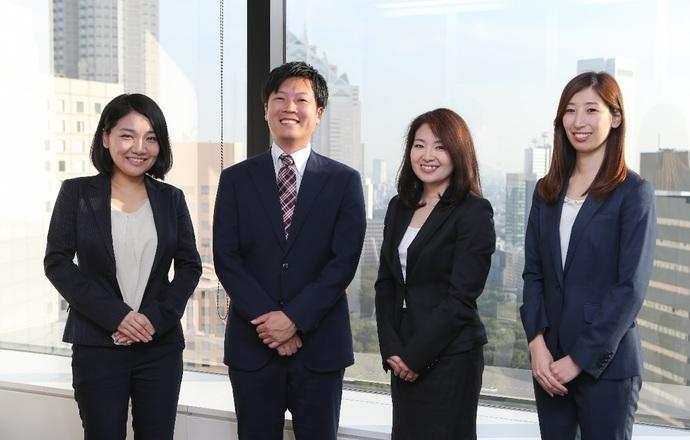 エイチ・エス証券株式会社の会社について写真2