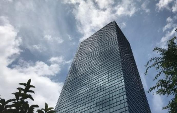エイチ・エス証券株式会社の当社の強み・当社の課題について写真1