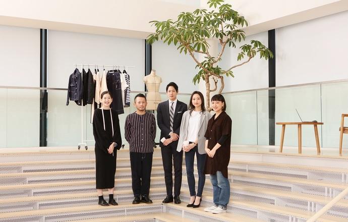 株式会社オンワード樫山の会社について写真1