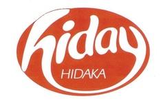 株式会社ハイデイ日高のロゴ写真
