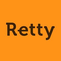 Retty株式会社のロゴ写真