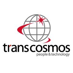 トランス・コスモス株式会社のロゴ写真