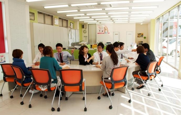 株式会社山晃住宅の会社について写真2