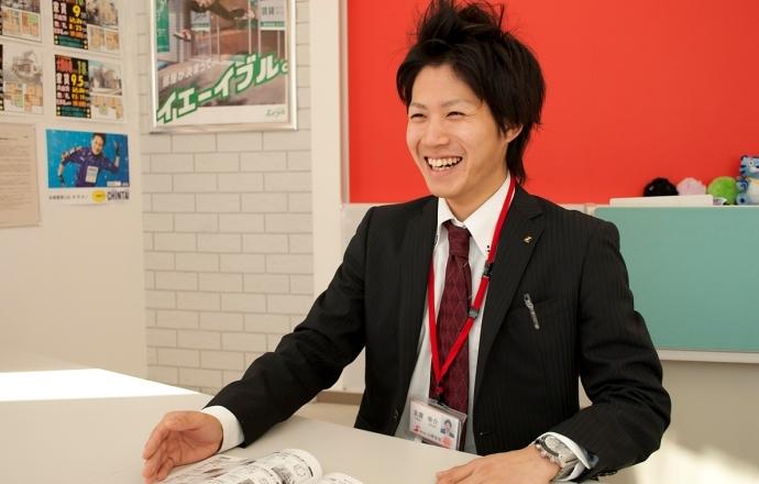 株式会社山晃住宅の当社の強み・当社の課題について写真1