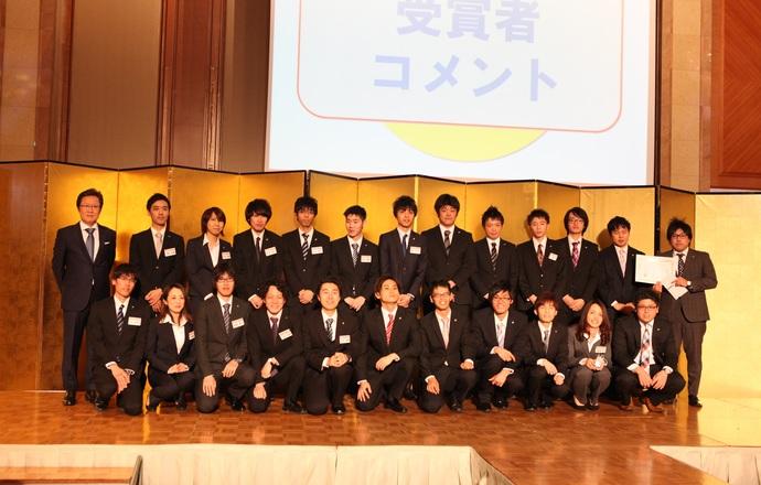 株式会社大松の当社の強み・当社の課題について写真1