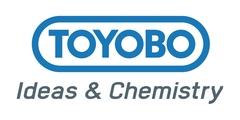 東洋紡株式会社のロゴ写真