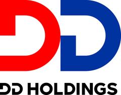 株式会社DDホールディングスのロゴ写真