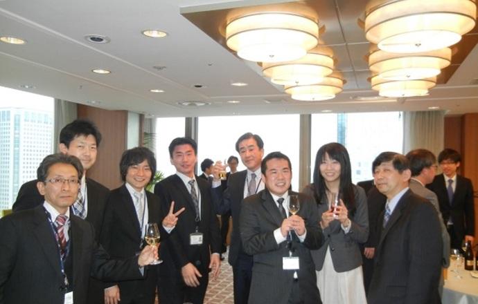 東京システムズ株式会社の会社について写真2