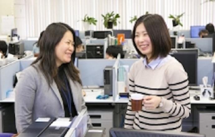 東京システムズ株式会社の当社の強み・当社の課題について写真2