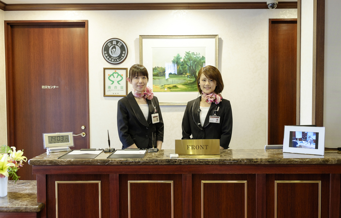 株式会社松田会の当社の強み・当社の課題について写真1