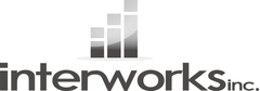 株式会社インターワークスのロゴ写真