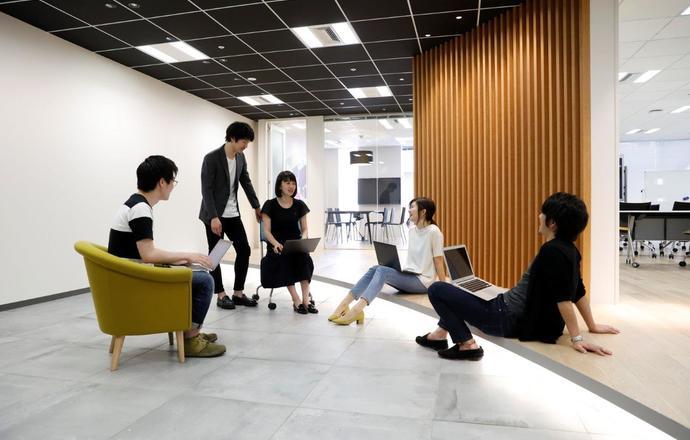 株式会社マイクロアドの会社について写真1