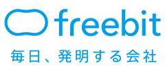 フリービット株式会社のロゴ写真