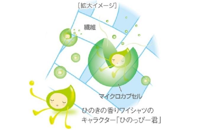 穂高株式会社の会社について写真2