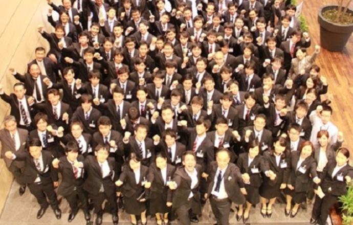 日本交通株式会社の会社について写真2