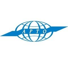 株式会社アプトのロゴ写真