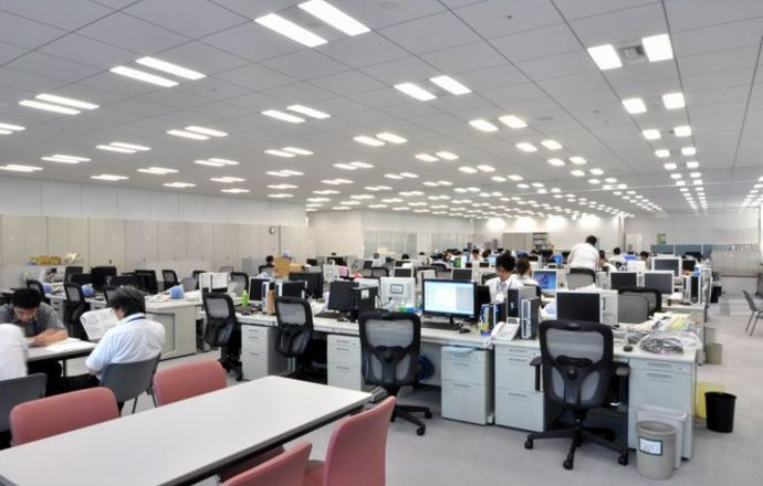 株式会社科学情報システムズの会社について写真1